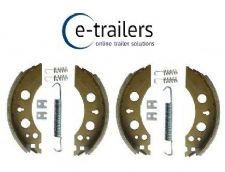GENUINE ALKO 200x50 384294 2050 2051 TRAILER BRAKE KIT FITS IFOR WILLIAMS-170x50